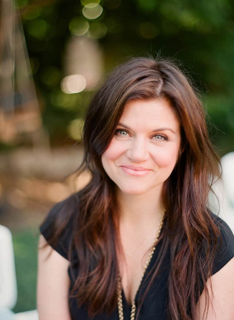 A Letter From Tiffani Thiessen