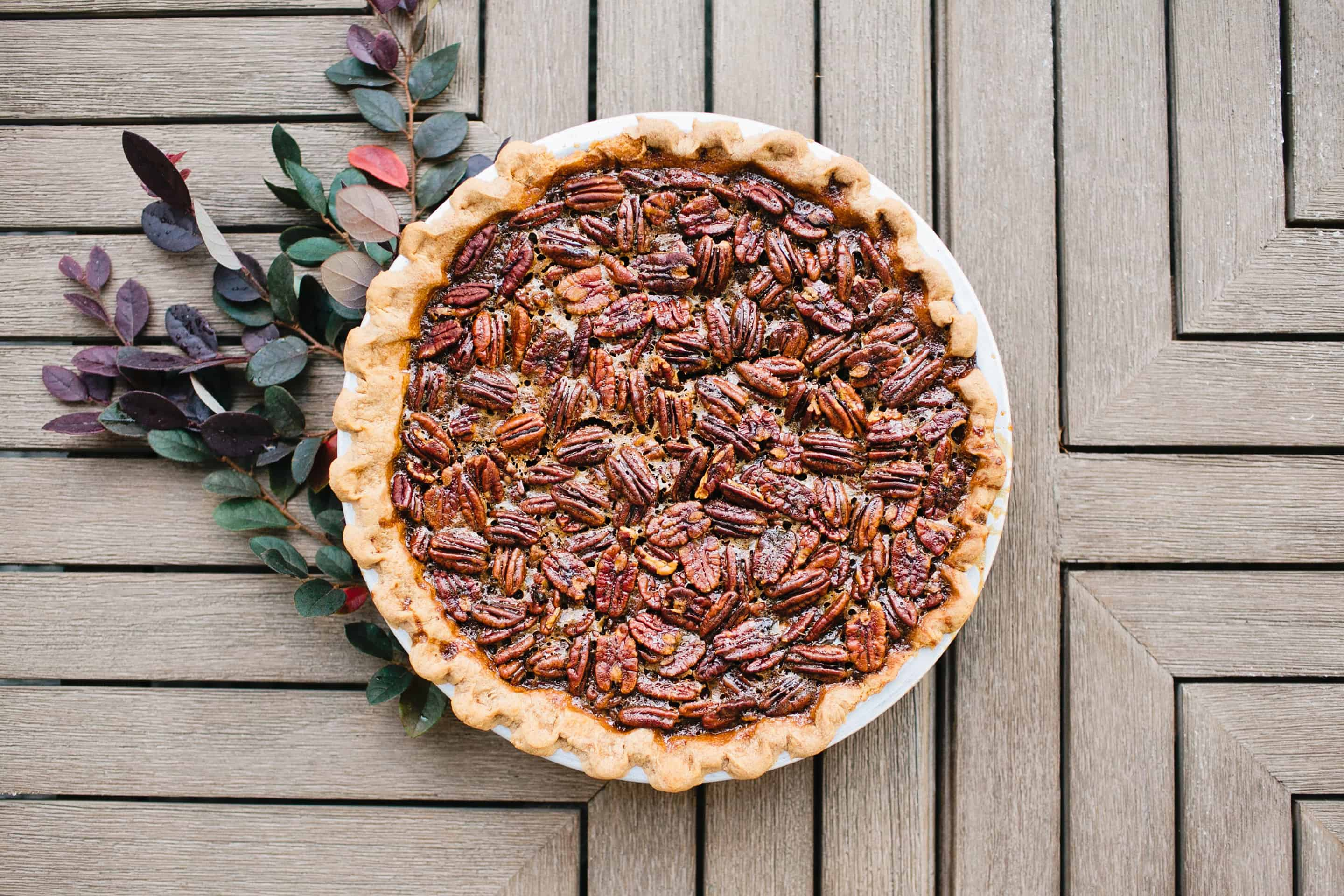 Pie in the Face by Tiffani Thiessen • Photos by Megan Welker