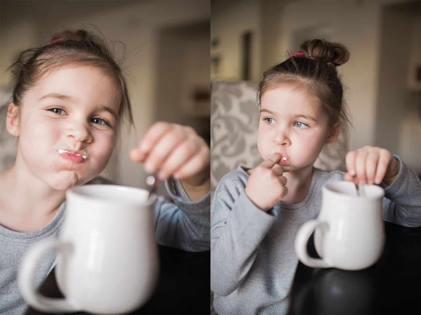 I Love Marshmallows by Tiffani Thiessen • Photos by Rebecca Sanabria