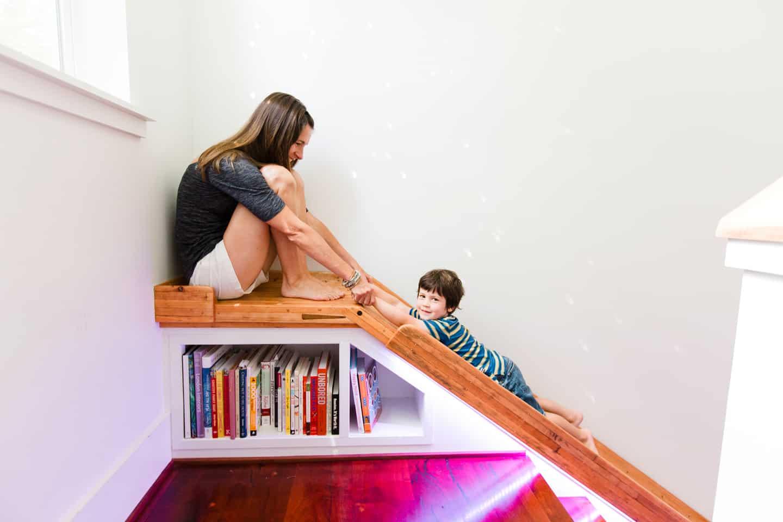 Tiffani Thiessen's Masterclass with her favorite Pencil Pusher, Jill Smith