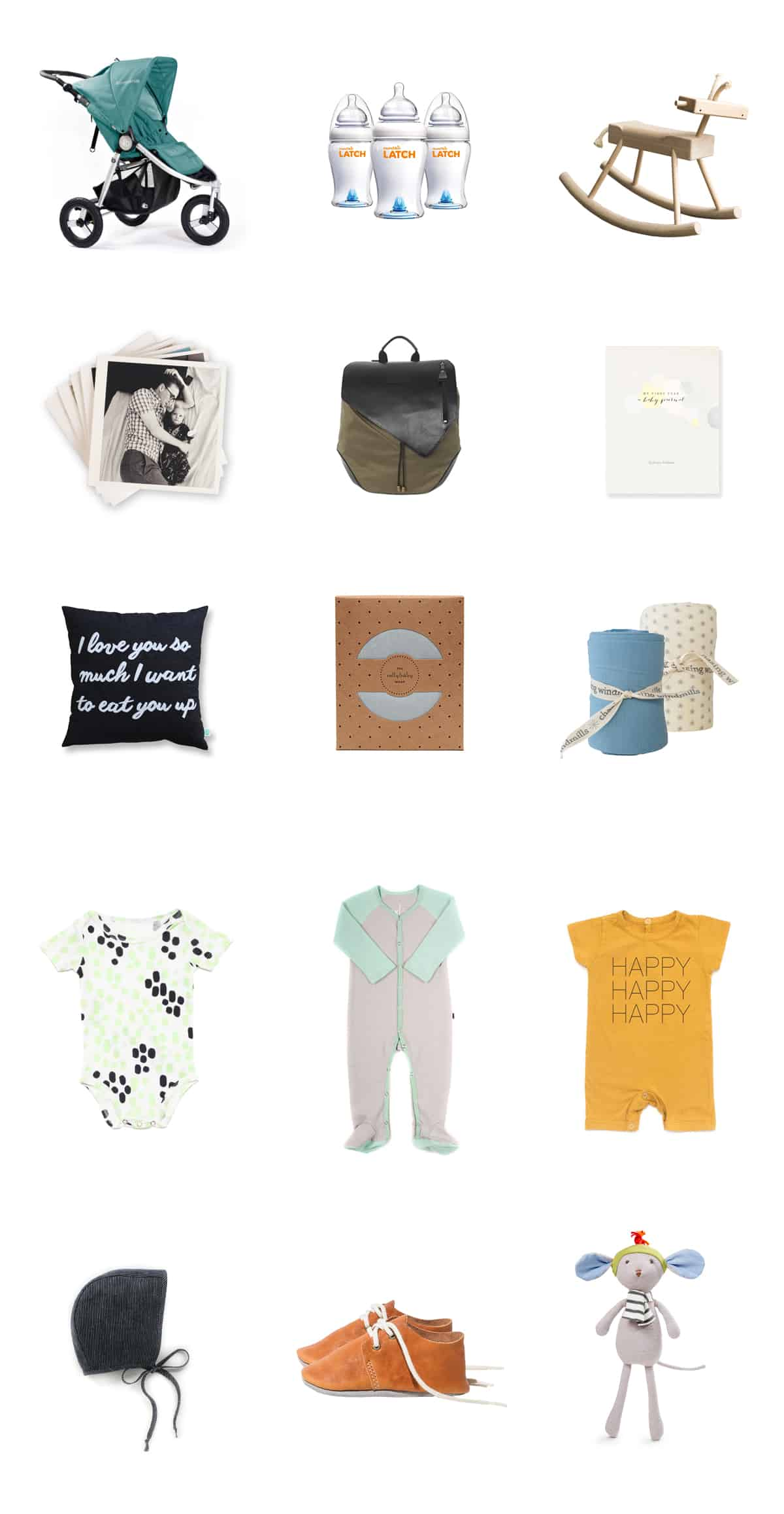 Tiffani Thiessen Mother's Day Giveaway 2016