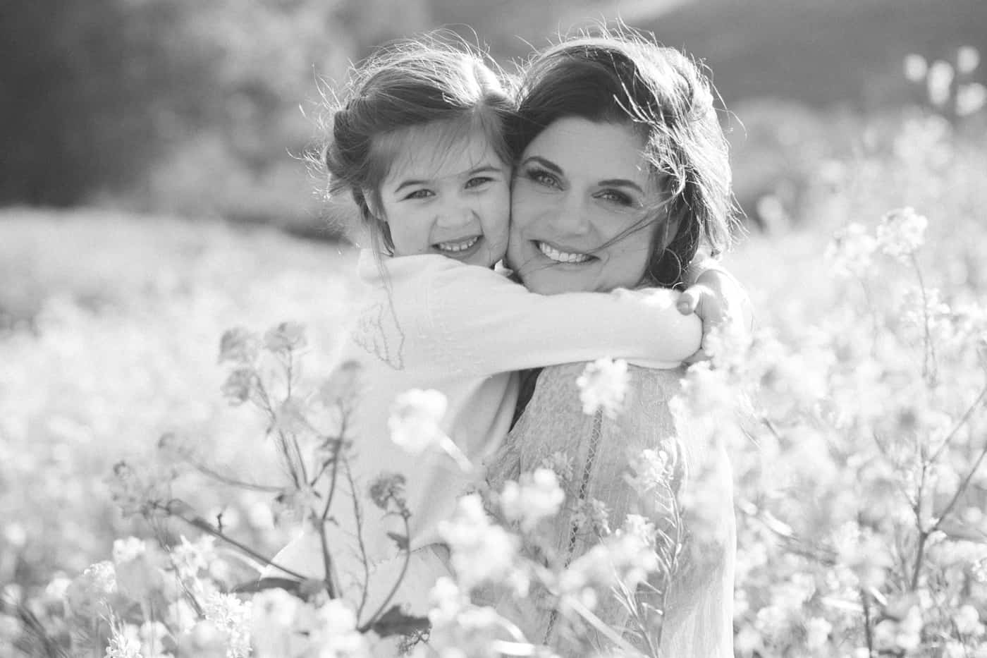 Tiffani Thiessen - Happy Mother's Day